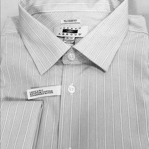 Other - Joseph Abboud Men's Dress Shirt 2-Ply 18-34 NWT
